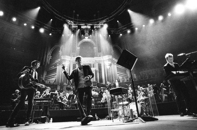 a-ha at the Royal Albert Hall