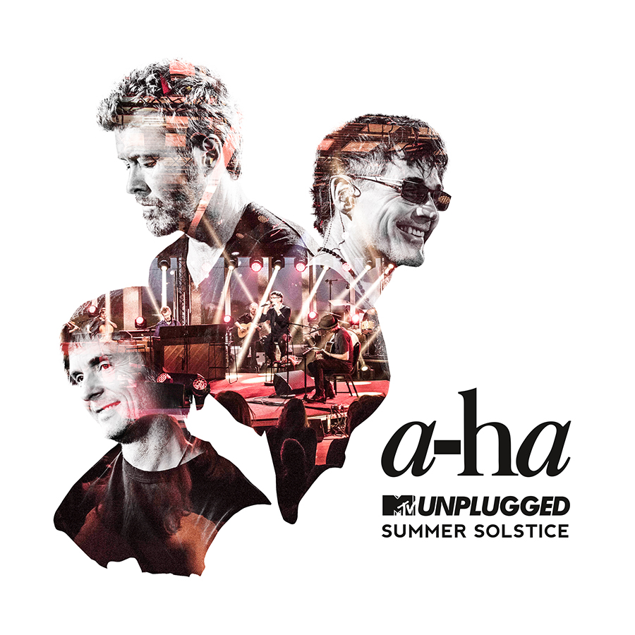 Mtv Unplugged Album Cover Art Released A Ha